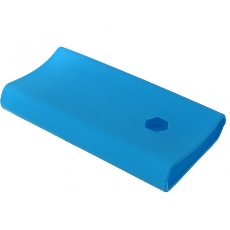 Чехол Xiaomi Silicone Case for Power Bank 2C 20000mAh Blue