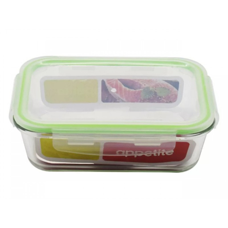 Контейнер Appetite 1040ml Green SL1040RG