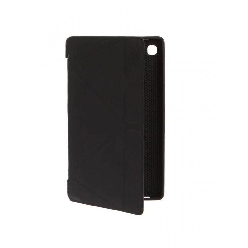 Чехол Red Line для Samsung Tab A7 Lite 2021 Y Silicone Black УТ000024996