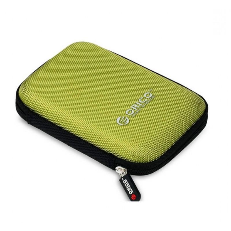 Чехол Orico PHD-25-GR Green