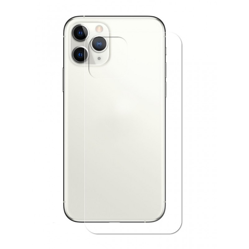 Защитная пленка Ainy для APPLE iPhone 11 Pro задняя матовая AA-A939