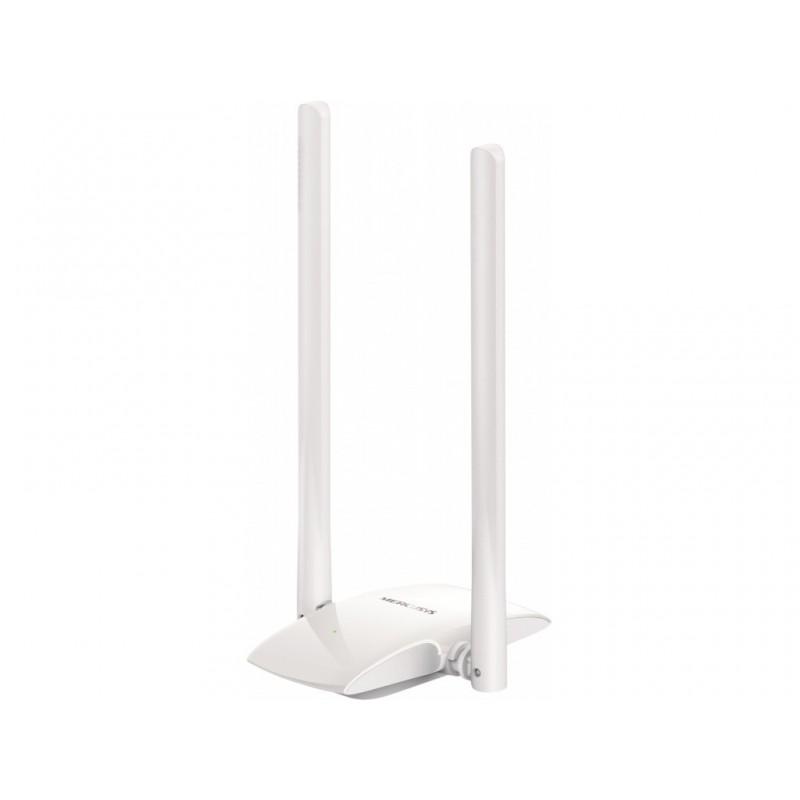 Wi-Fi адаптер Mercusys USB MW300UH
