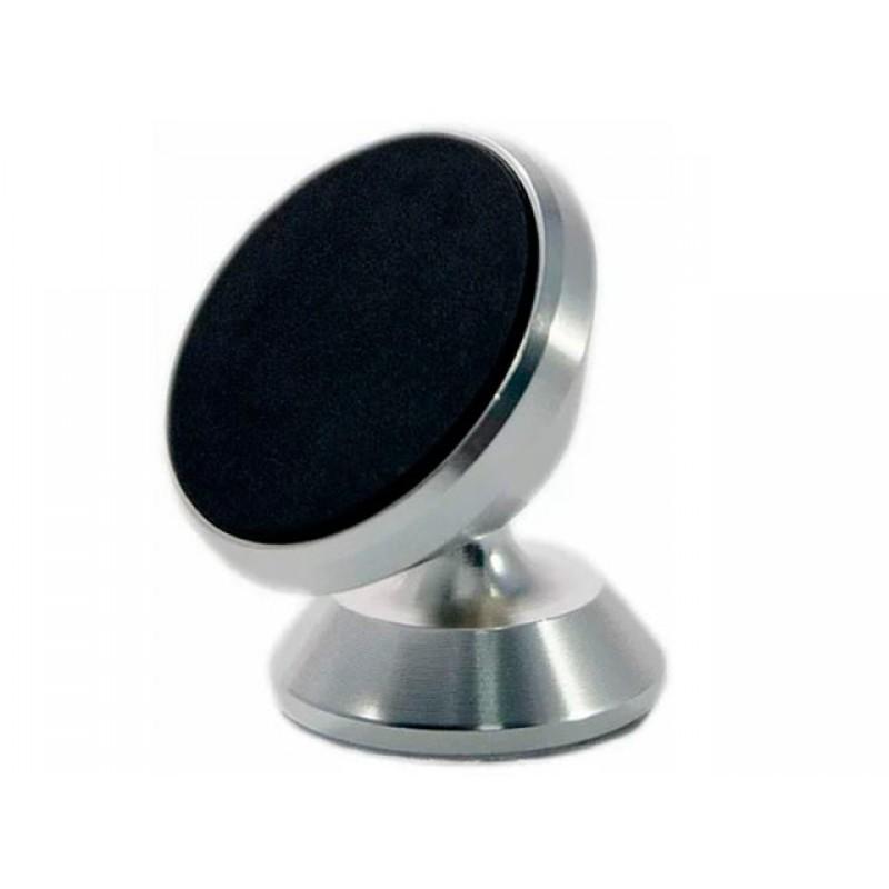 Держатель Wiiix HT-51Tmg-METAL-S Silver