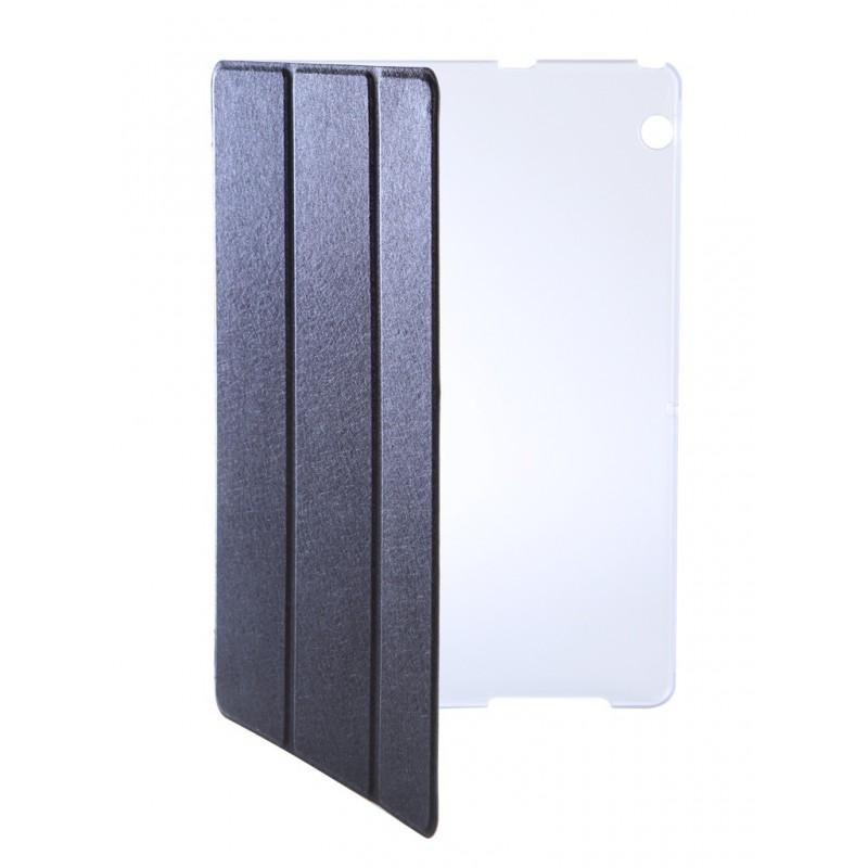 Чехол Zibelino для Huawei MediaPad T3 10.0 Black ZT-HUA-T3-10.0-BLK