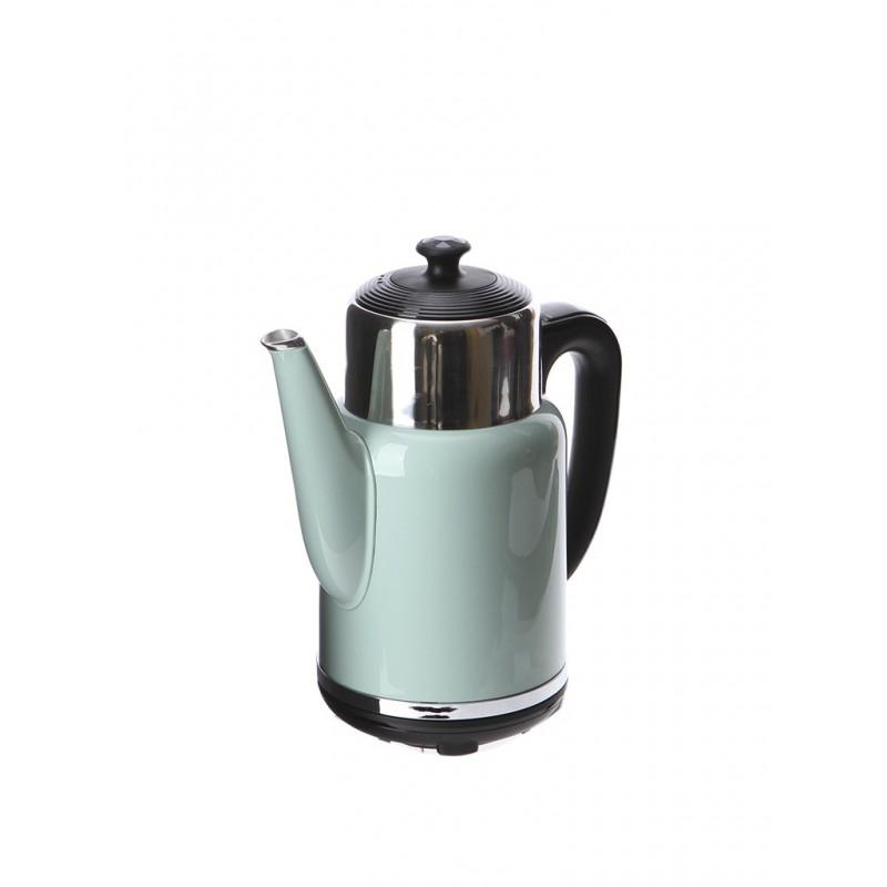 Чайник Kitfort KT-668-3 1.7L Green