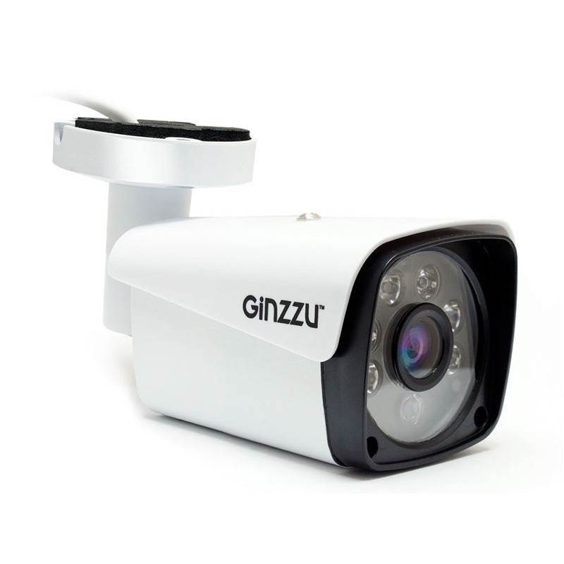 IP камера Ginzzu HIB-5303A