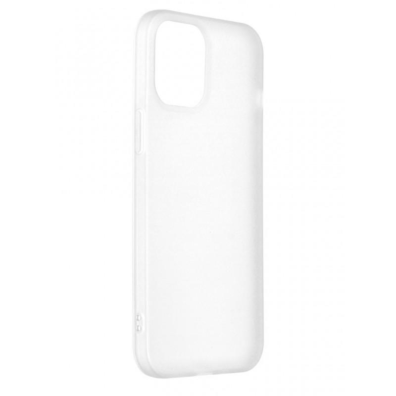 Чехол Red Line для APPLE iPhone 12 Pro Max White Translucent УТ000022241