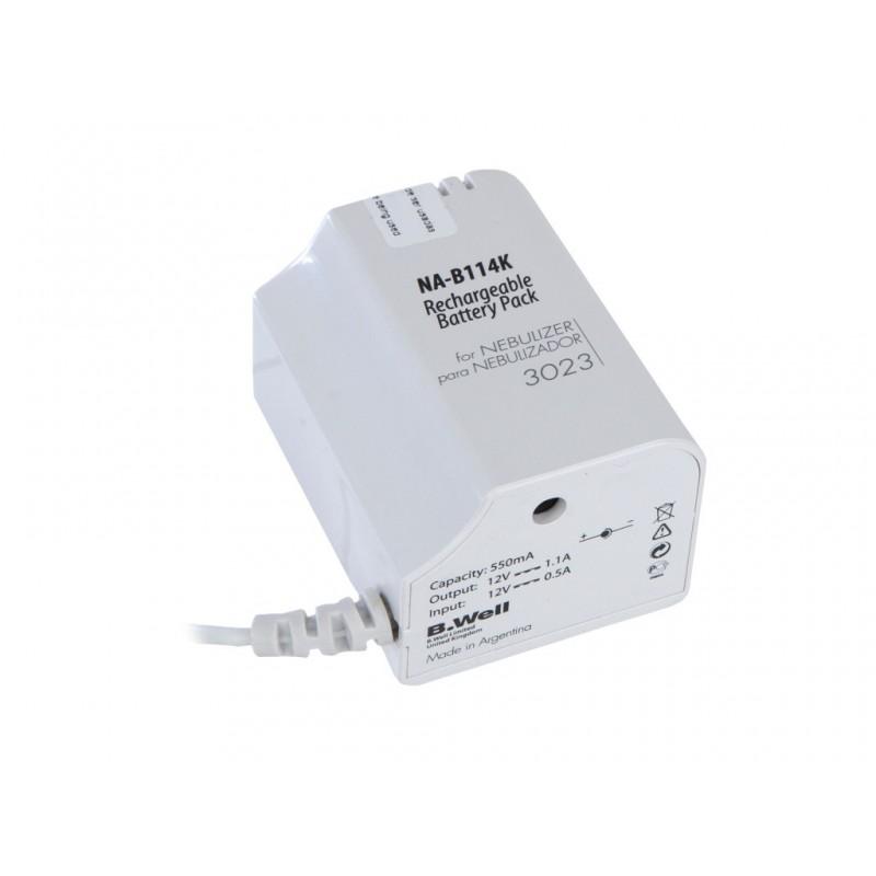 Аккумуляторная батарея B.Well для WN -114 K / WN-116 U 100092