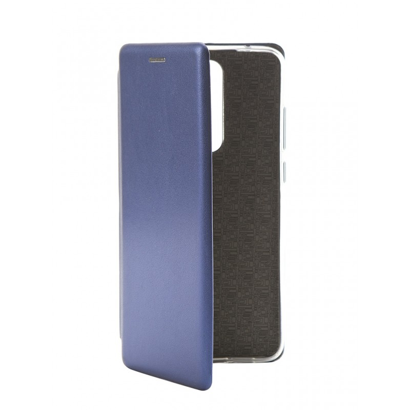 Чехол Neypo для Xiaomi Redmi Note 8 Pro Premium Blue NSB15400