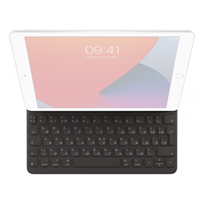Чехол-клавиатура для APPLE iPad / iPad Air (2020) Smart Keyboard MX3L2RS/A