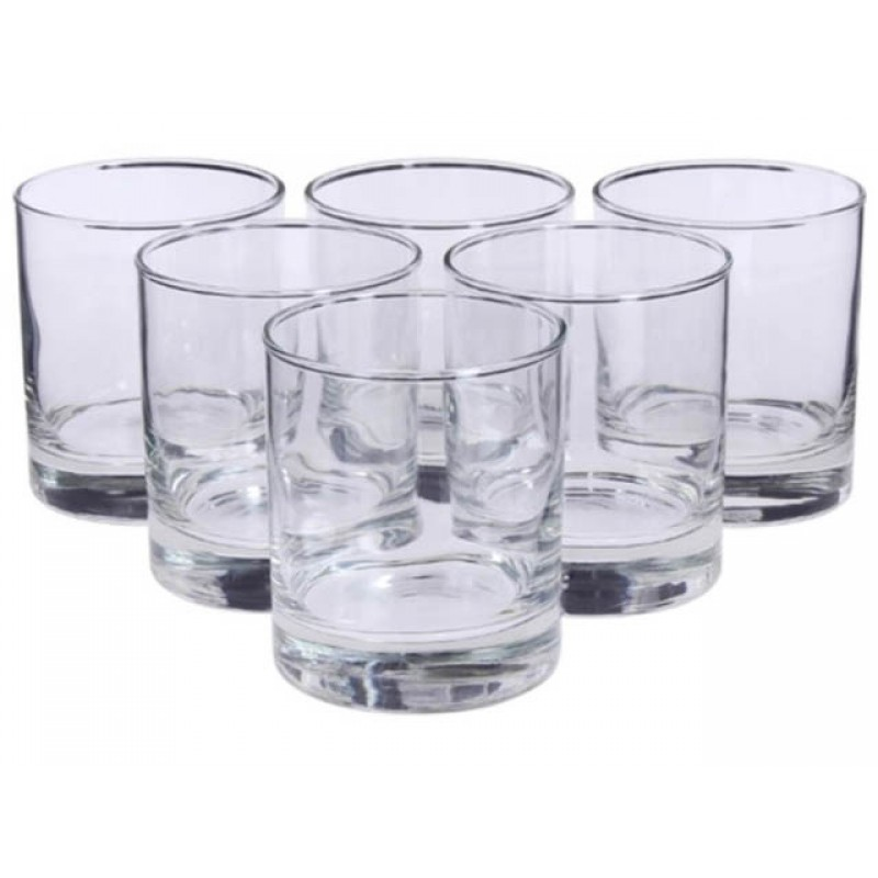 Набор стаканов Luminarc Islande 300ml 6шт J0019