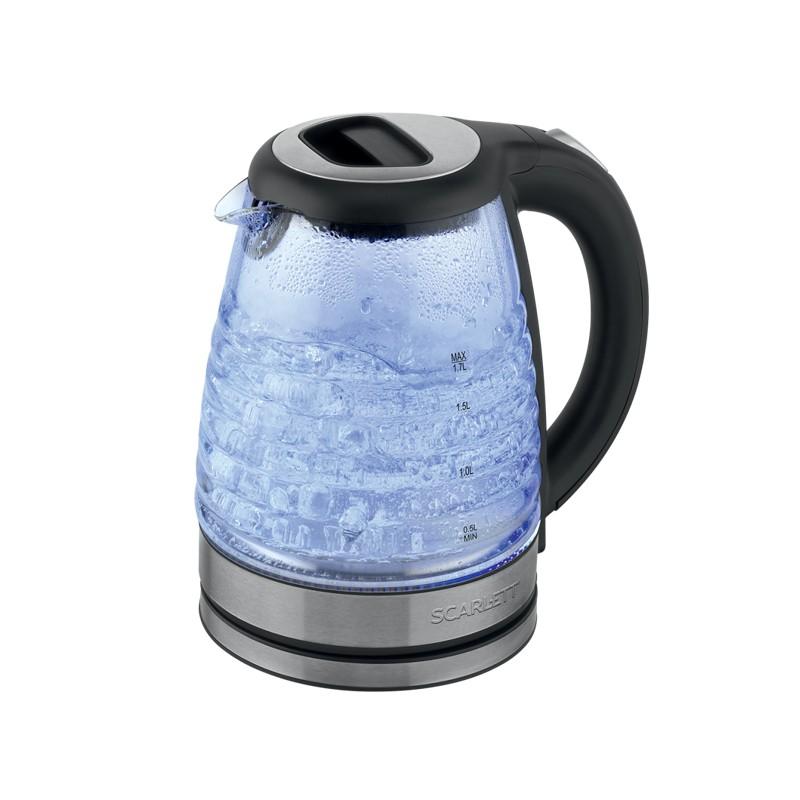 Чайник Scarlett SC-EK27G73 1.7L