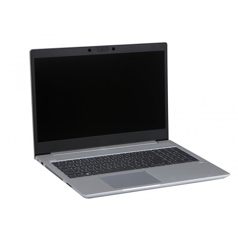 Ноутбук HP ProBook 455 G7 175W7EA (AMD Ryzen 5 4500U 2.3Ghz/16384Mb/512Gb SSD/AMD Radeon Vega 6/Wi-Fi/Bluetooth/Cam/15.6/1920x1080/Windows 10 Pro 64-bit)