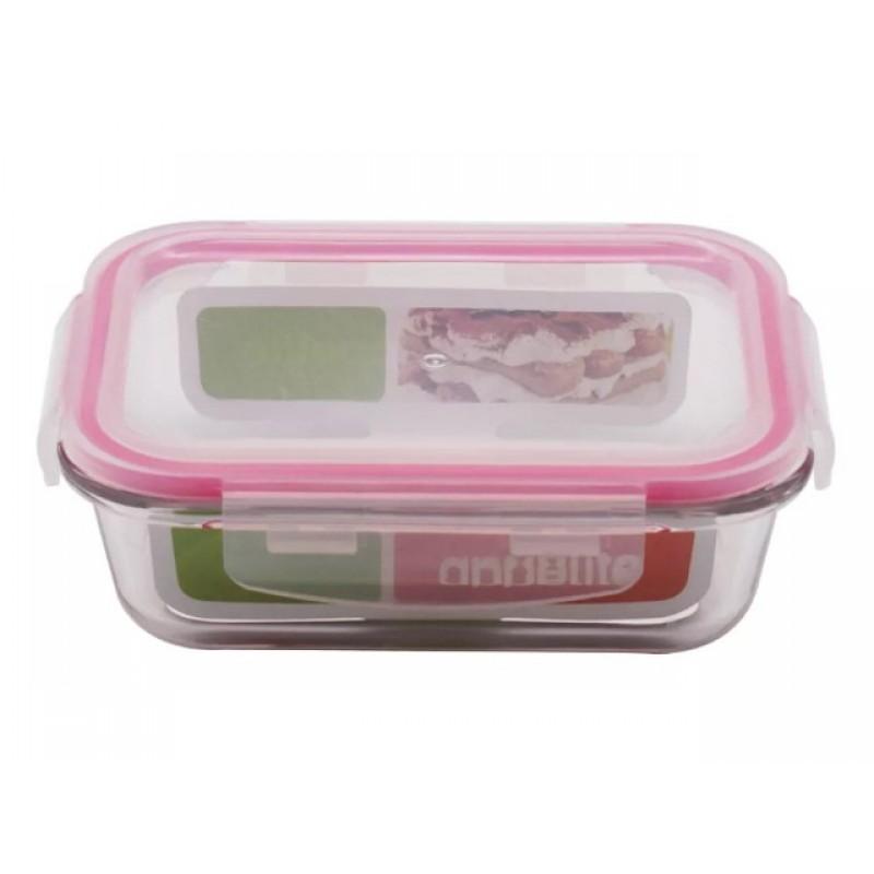 Контейнер Appetite 1040ml Pink SL1040RF