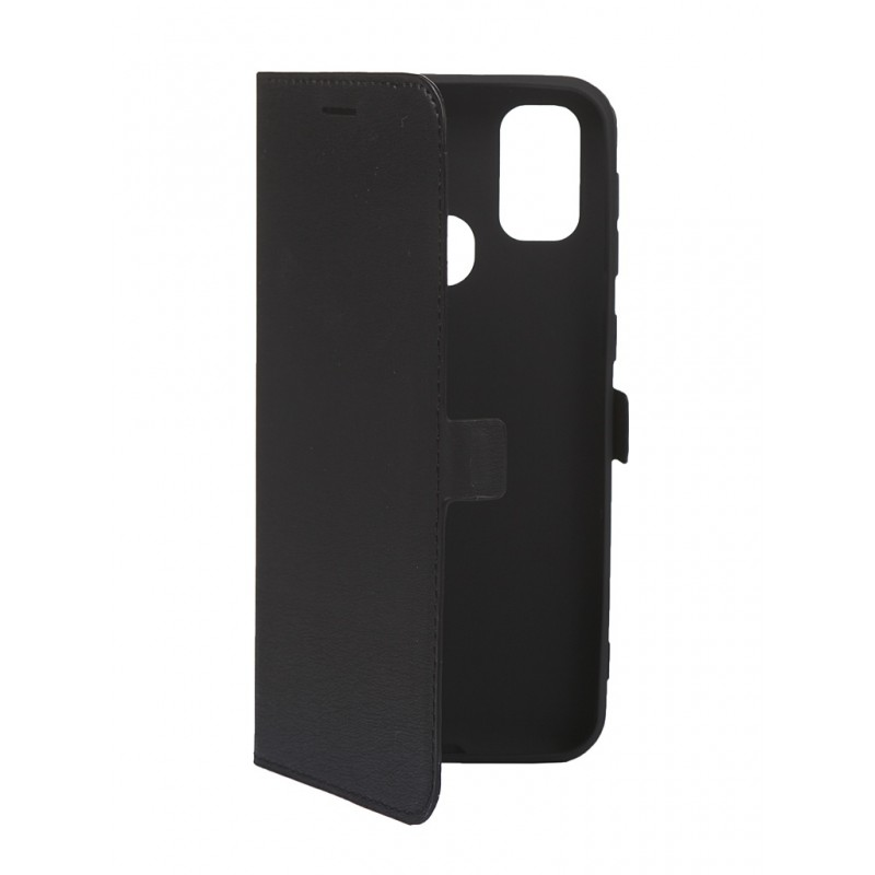 Чехол Krutoff для Samsung Galaxy M21 M215 Black 10435