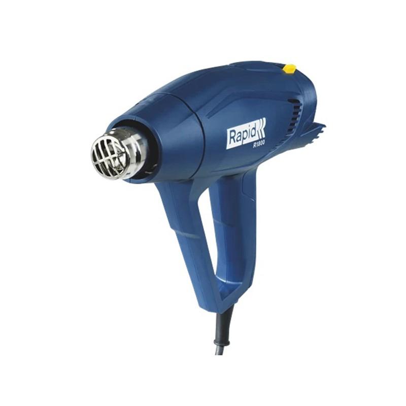 Строительный фен Rapid R1800 5001341