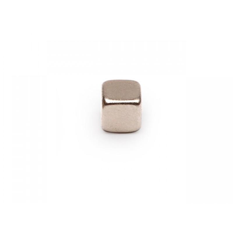 Неодимовый магнит Forceberg 5х5х5mm 30шт 9-1272036-030