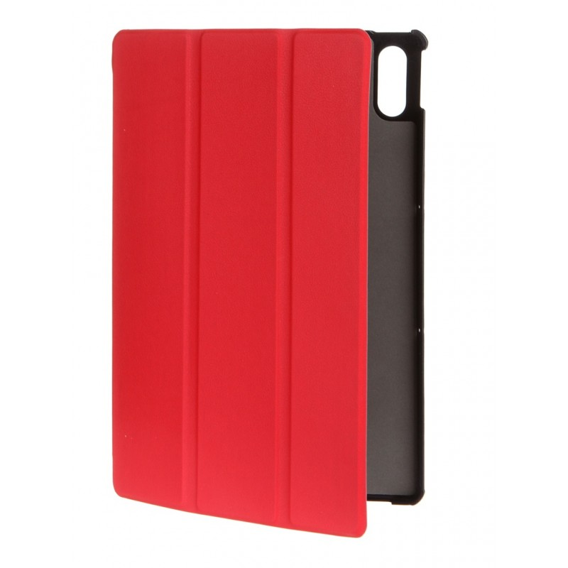 Чехол Red Line для Lenovo Tab P11 Pro Red УТ000024319