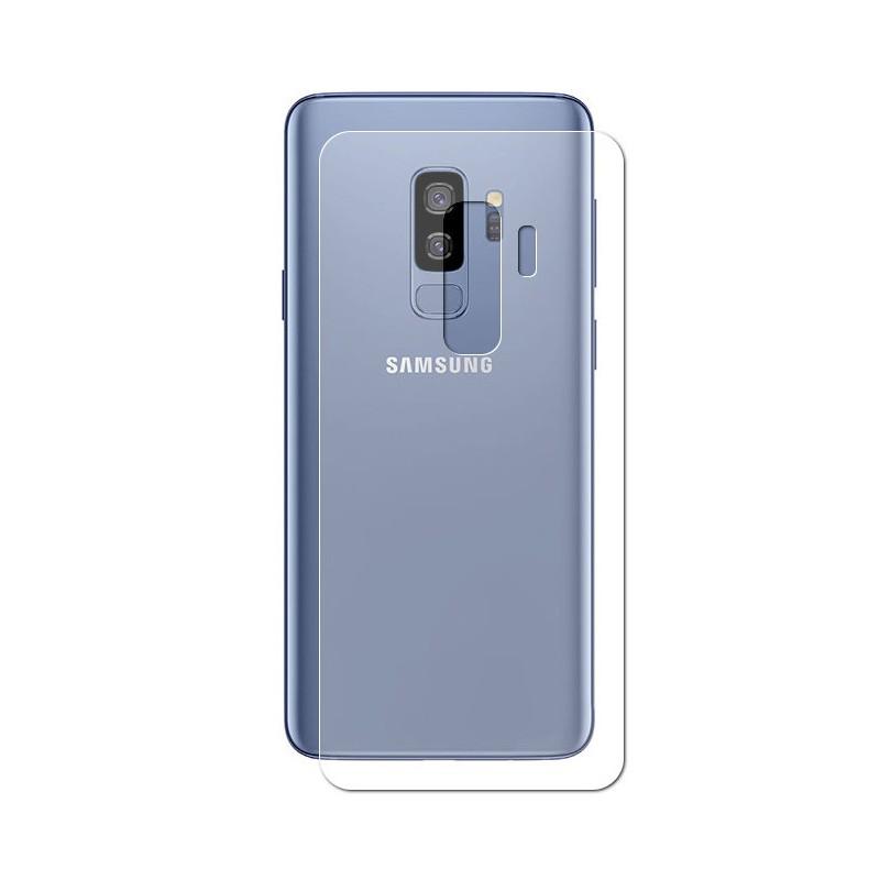 Защитное стекло Onext для Samsung Galaxy S9 Plus 3D Back
