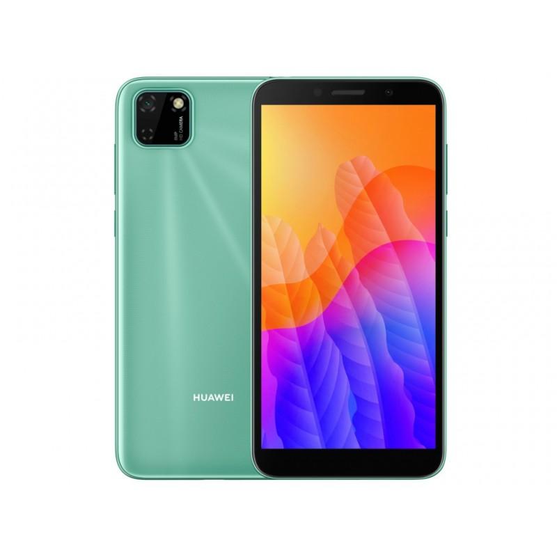 Сотовый телефон HUAWEI Y5p Mint Green