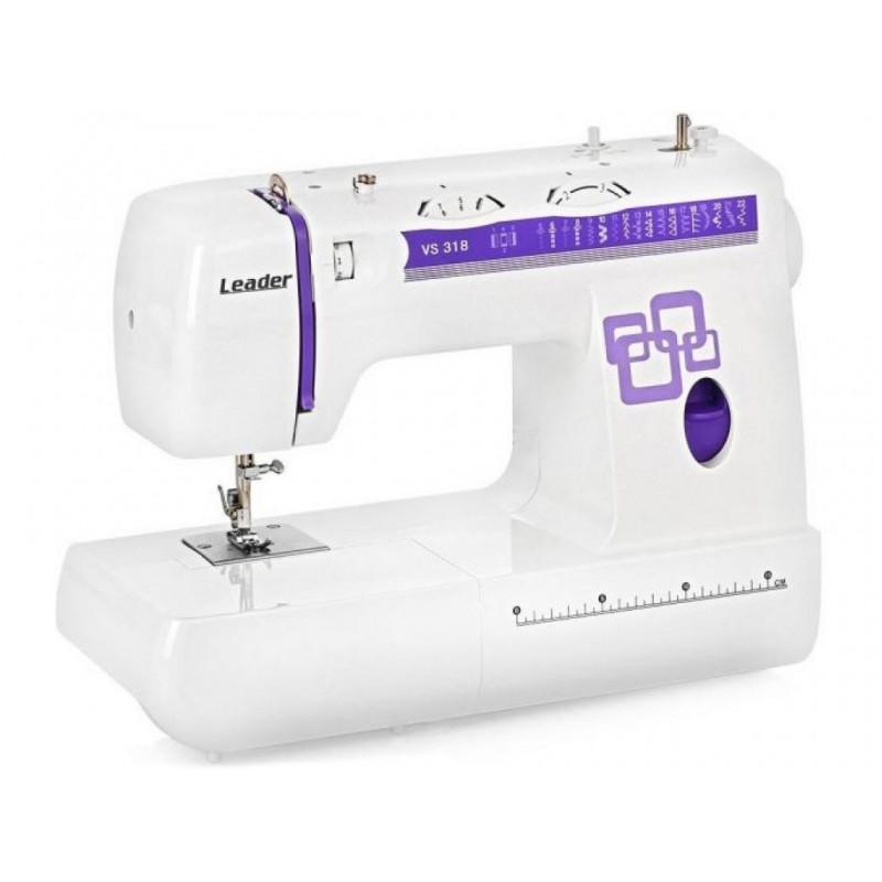 Швейная машинка Leader VS 318