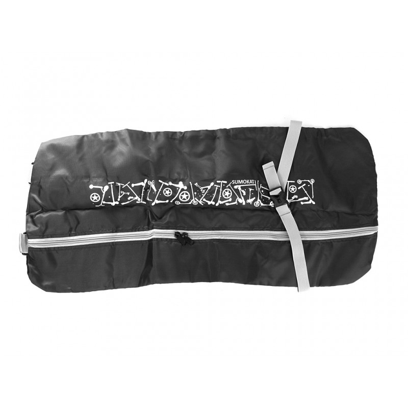 Чехол Skatebox Grey-Light Grey St9-grey-grey