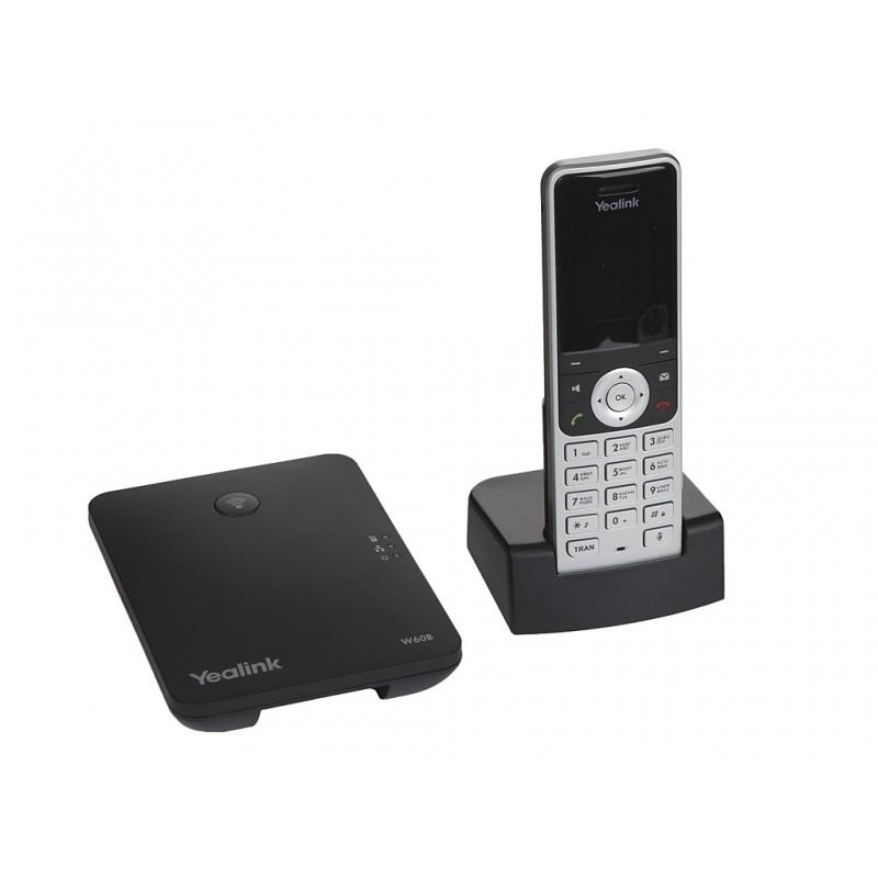 VoIP оборудование Yealink W53P
