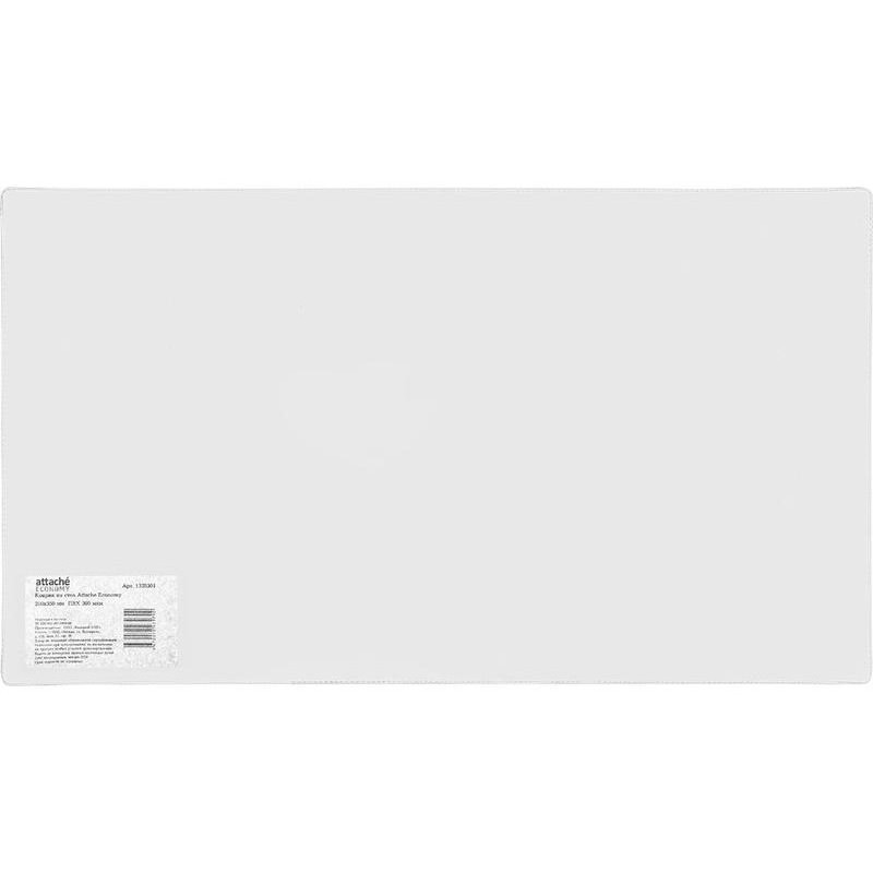 Коврик на стол Attache Economy 200x350mm 1328301