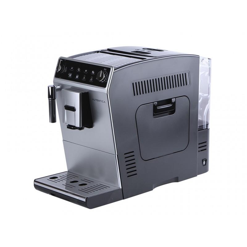 Кофемашина DeLonghi Autentica Plus ETAM 29.510.SB