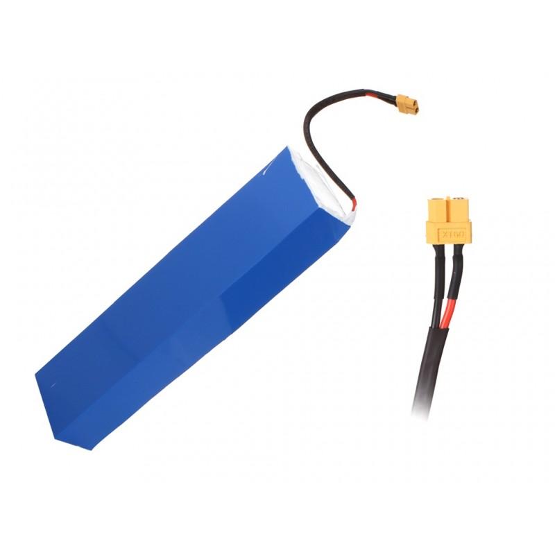 Аккумулятор Vbparts для Kugoo Light/Light Pro/Light Lux 6000mAh 36V 080917