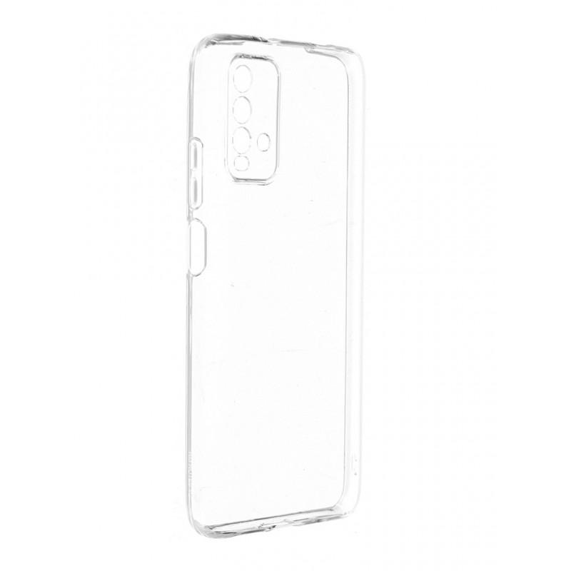 Чехол Activ для Xiaomi Redmi 9T ASC-101 Puffy 0.9mm Transparent 128916