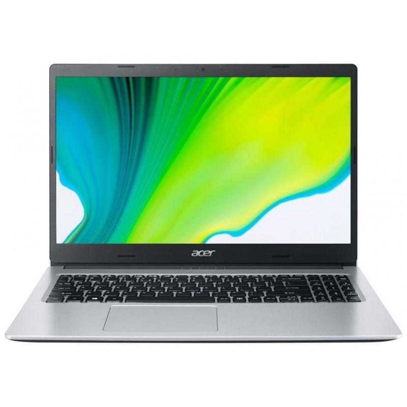 Ноутбук Acer Aspire A315-23-R8XS NX.HVTER.01Y (AMD Ryzen 5 3500 Quad 2.1GHz/12288Mb/512Gb SSD/AMD Radeon Vega 8/Wi-Fi/Bluetooth/Cam/15.6/1920x1080/NO Os)