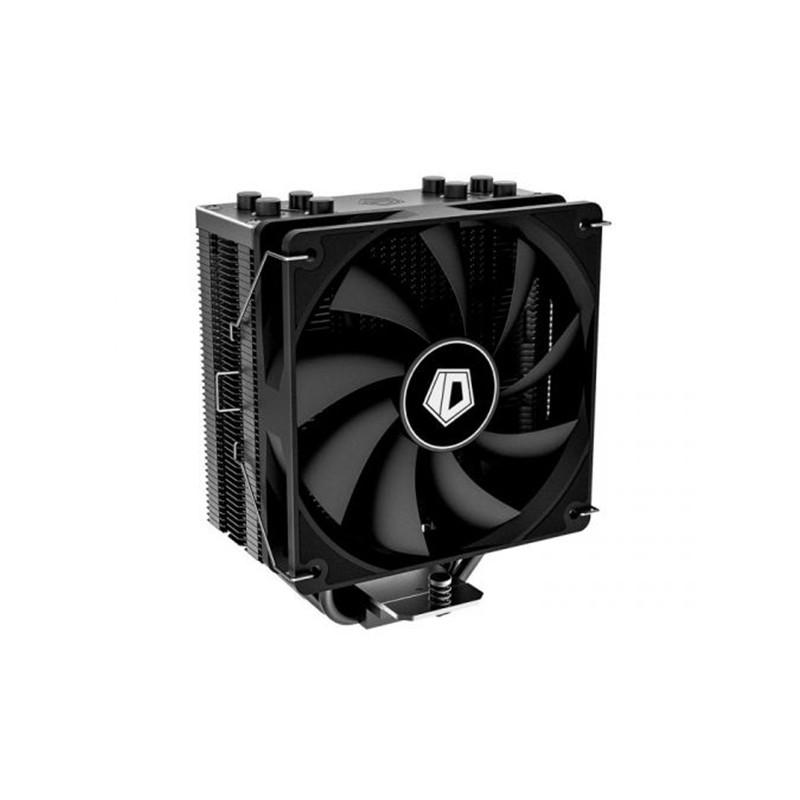 Кулер ID-Cooling SE-224-XT Black (Intel LGA2066/2011/1151/1150/1155/1156 AMD AM4)