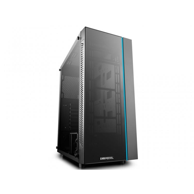 Корпус DeepCool Matrexx 55 Black без БП