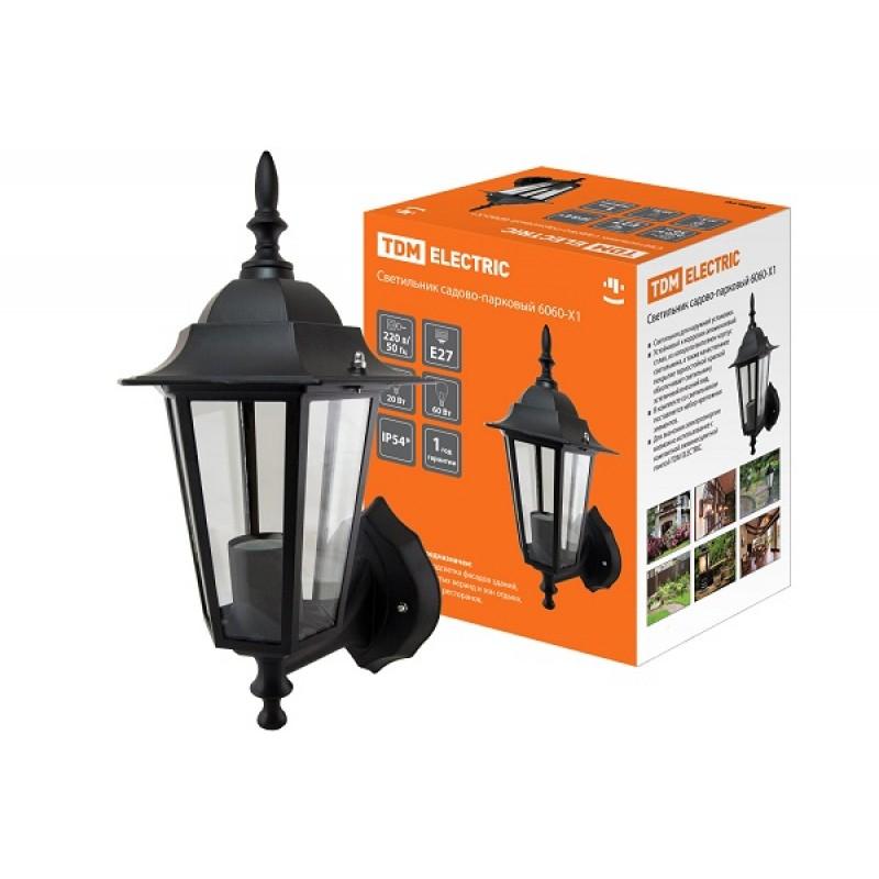 Светильник TDM-Electric 6060-01 SQ0330-0001