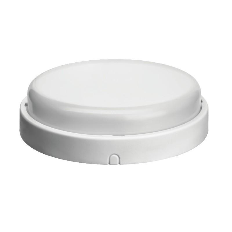 Светильник ОнЛайт OBL-R2-12-4K-WH-IP65-LED 61988