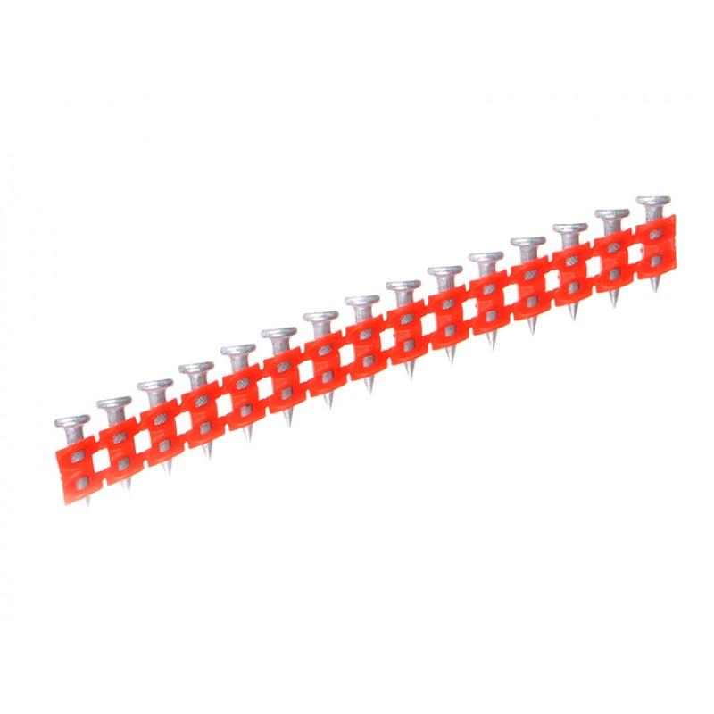 Гвозди DeWalt DCN8903017 для DCN890 по бетону 3.0x17mm 1005шт