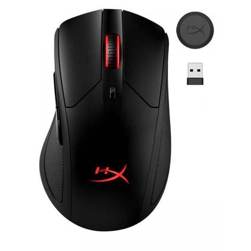 Мышь HyperX Pulsefire Dart Black HX-MC006B