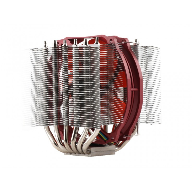 Кулер Thermalright Silver Arrow 130 (775/1150/1151/1155/1156/2066/1356/1366/2011/2011-3)