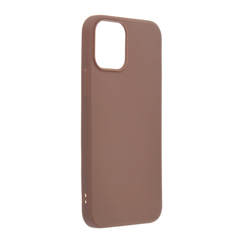 Чехол Red Line для APPLE iPhone 12 / 12 Pro Ultimate Brown УТ000022233