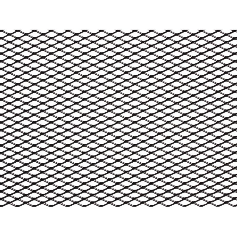 Сетка для защиты радиатора Airline APM-A-04 Black