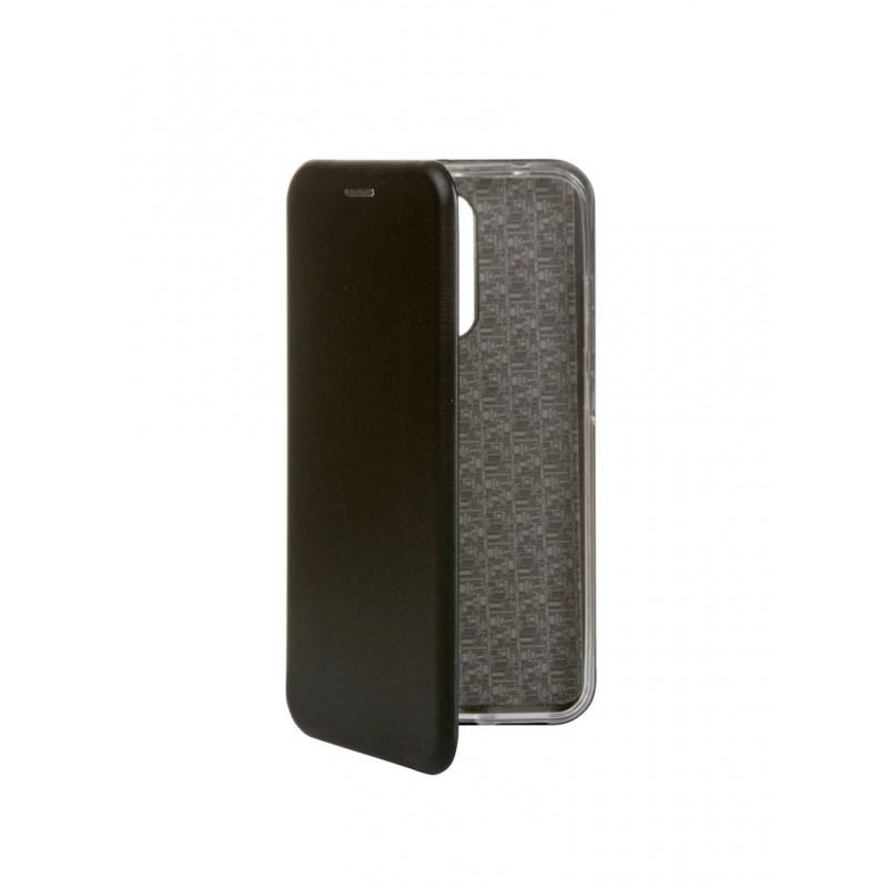 Чехол Zibelino для Xiaomi Redmi 8 2019 Book Black ZB-XIA-RDM-8-BLK