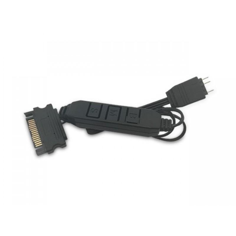 Модуль управления RGB подсветкой Thermalright TR-RGB-5V