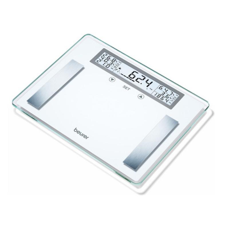 Весы напольные Beurer BG51 XXL 760.20
