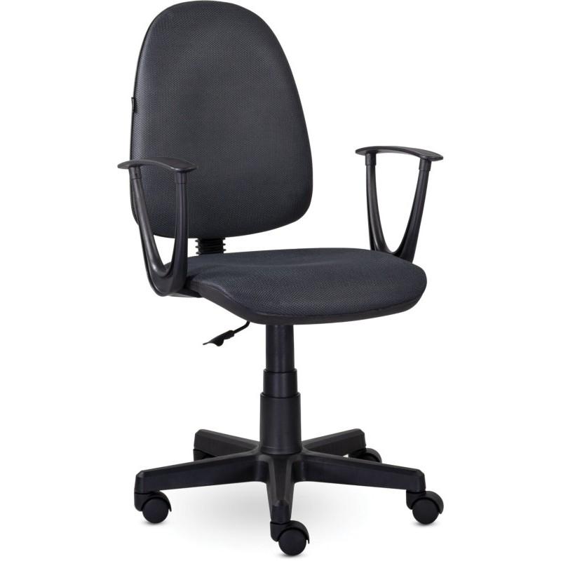 Компьютерное кресло Brabix Prestige Start MG-312 Grey 531923