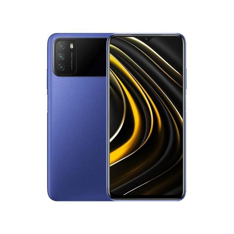 Сотовый телефон Xiaomi Poco M3 4/128GB Blue