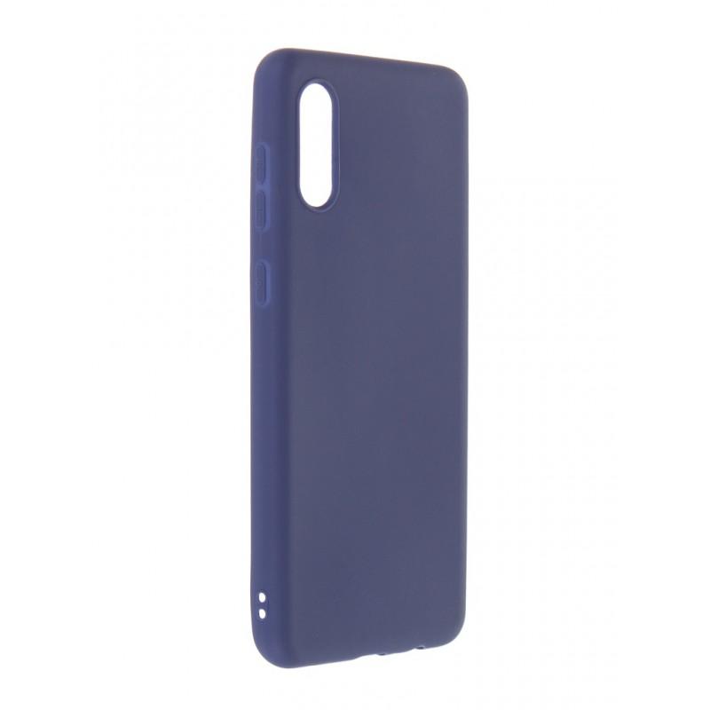Чехол Red Line для Samsung Galaxy A02 Ultimate Blue УТ000023941