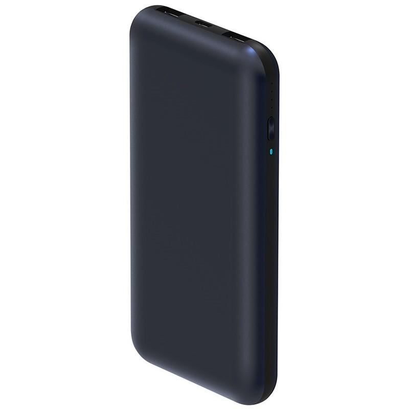 Внешний аккумулятор Xiaomi ZMI Power Bank QB820 20000mAh Black Выгодный набор + серт. 200Р!!!
