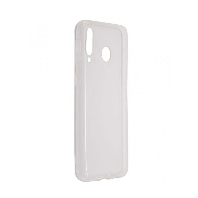 Чехол Innovation для Samsung Galaxy M30 Transparent 16169