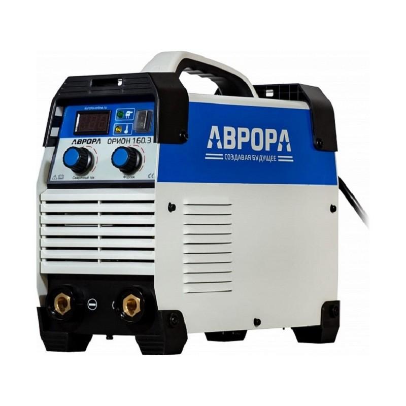 Сварочный аппарат Aurora Орион 160.3 (MMA)